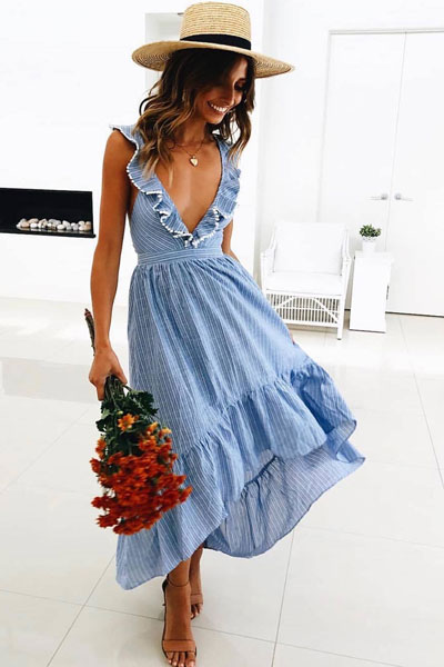 17 Stunning Summer Outfit Ideas to Inspire You