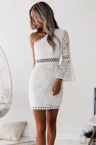 21+ Elegant Short Dresses You will Love to Try