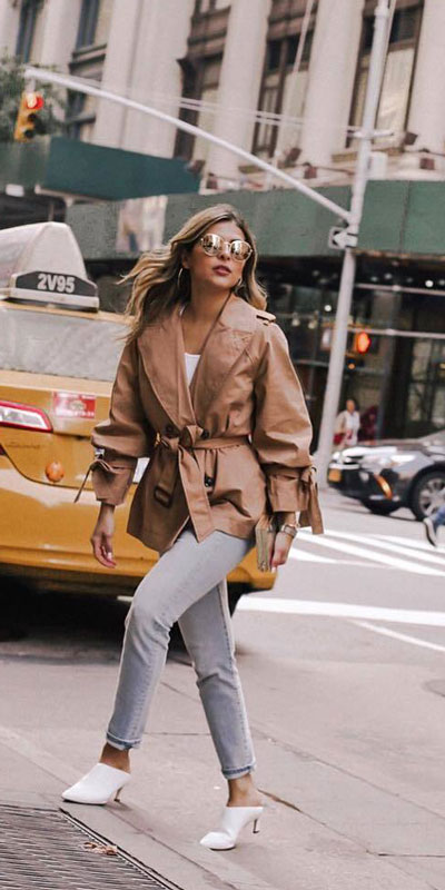 100+ Fall Street Style Ideas to Copy Now