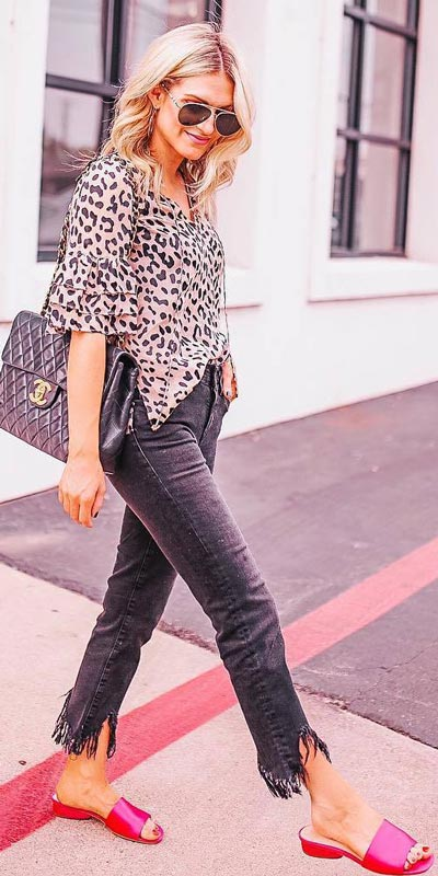 15+ Trendy Street Style Outfits to Copy ASAP