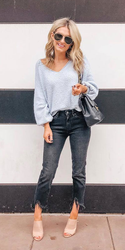 21+ Fall Street Style Ideas to Copy Now