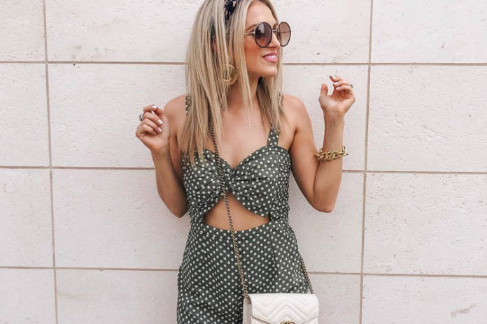 17+ Pretty Summer Clothes That Always Looks Fantastic