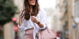 21+ Gorgeous Fall Street Style Ideas to Copy Now