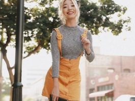 16 Cute Fall Outfits You Will Love To Wear