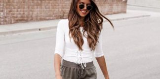 17 Nice Fall Outfits When You Hate Everything You Own