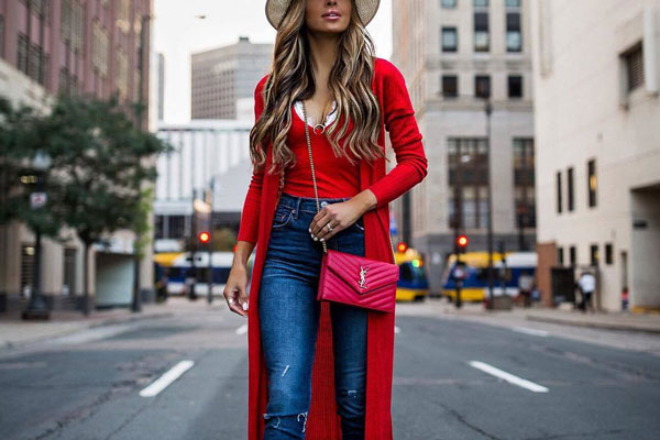 17 Fall Outfit Inspo That Will Make You Love This Season