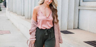 19 Stylish Fall Outfits to Copy in 2018