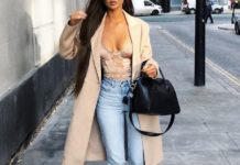 Discover these cute coat outfits and best winter coats rocked by most stylish and fashion-forward Instagram influencers.