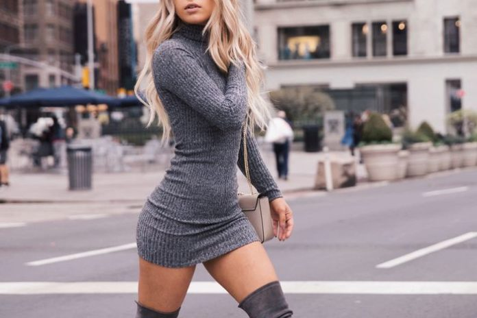 31+ Cute and Comfy Casual Holiday Outfits for Winters