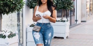 From street style to work wear, and spring style to summer look, it's easy to keep it casual with jeans. These foolproof chic casualjeansoutfits are perfect to inspire you.