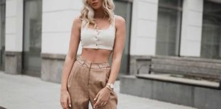 Casual Summer Outfit Ideas for Women