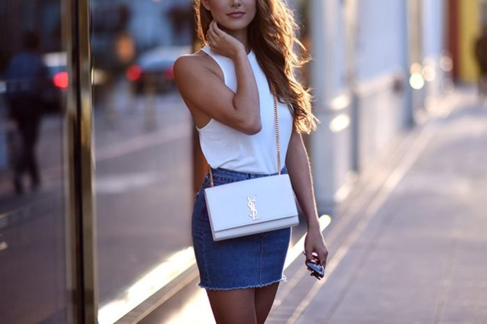 Fashion-forward Summer Outfits