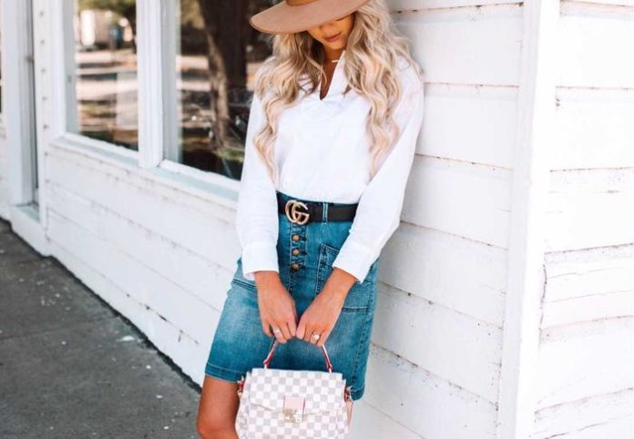 21 Fabulous Fall Outfit Ideas to Start Fall with Style
