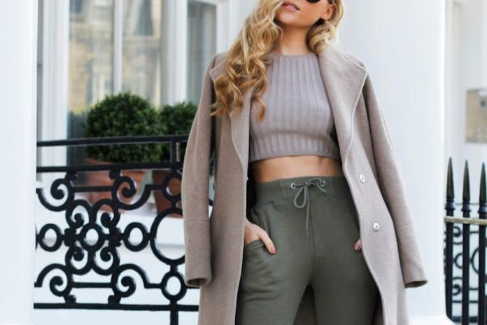 21 Fashion Forward Funky Outfits to Keep You Warm