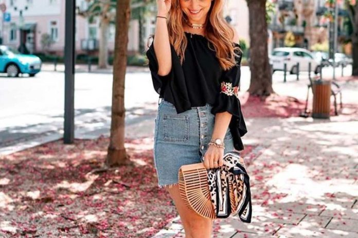 24 Cute Fall Outfits You Should Already Own
