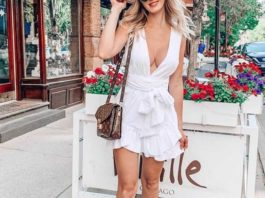 25 Breathtaking Fall Outfits for Going out