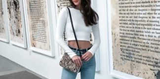 26 Charming Fall Outfits for College Girls