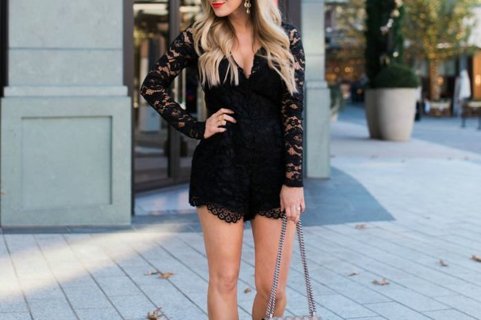 27 Adorable Fall Date Night Outfits Guaranteed to Impress