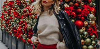 24 Best Christmas Outfits You Can Shop this Holiday Season