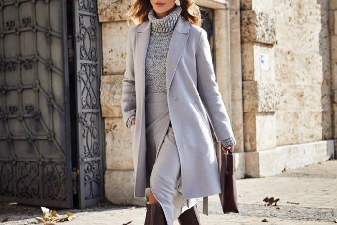 24 Trendy Winter Fashion to Level Up Your Winter Style