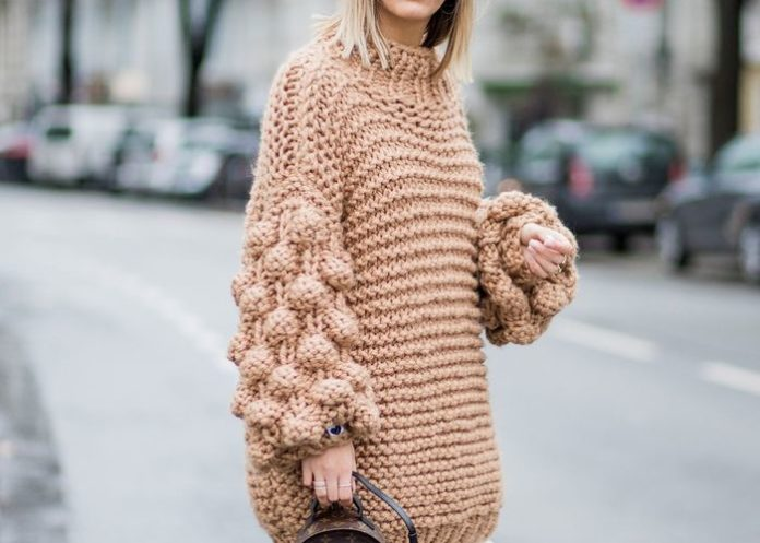 25 Charming Knitwear to Keep You Stylish and Warm