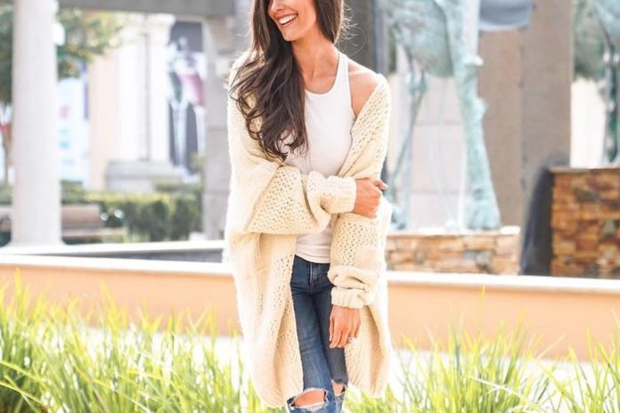 26 Breathtaking Cardigan Styles that are Chic and Warm