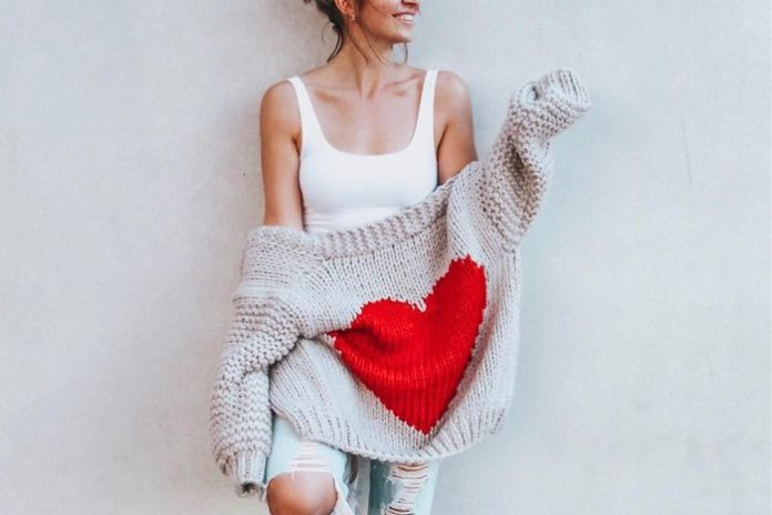 29 Romantic Valentines Day Outfits to Wow Your Date